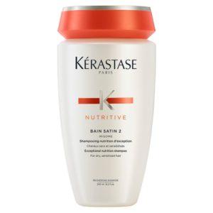 שמפו לשיער יבש בן סטין 2 200\500\ ליטר קרסטס –  KERASTASE