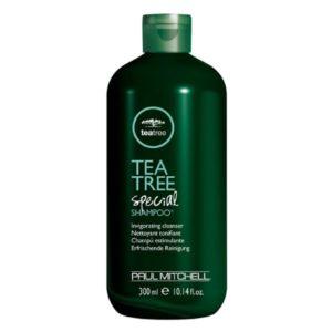 שמפו עץ התה ספיישל TEA TREE