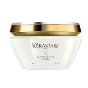 מסכה לכל סוגי השיער על בסיס שמנים אליקסיר אולטים 200\500 קרסטס  KERASTASE