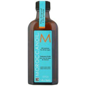 שמן מרוקאי שמן טיפולי לכל סוגי השיער MOROCCANOIL