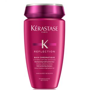 שמפו אמבט חפיפה לשיער צבוע או בעל גוונים ללא סולפט כרומטיק  קרסטס KERASTASE