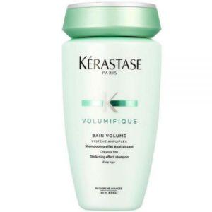 שמפו בן ווליומיפיק מעניק נפח וקלילות לשיער דק 250\ ליטר קרסטס KERASTASE