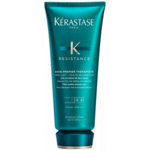 מרכך לחידוש סיב השערה טיפול לשיער רזיסטונס תרפיסט קרסטס