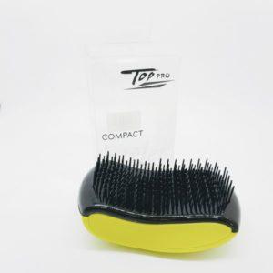 מסרק הפלא! מברשת מתירה קשרים ללא כאב מתאימה לכל סוגי השיער.