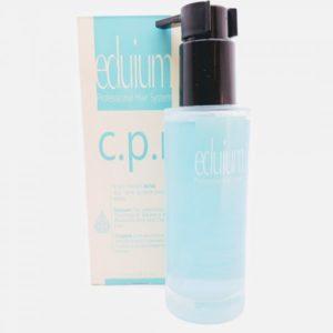 סרום מחייה מאזן ומשקם שיער יבש ופגום c.p.r  אדיום eduium