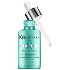 סרום לשיער והקרקפת לחיזוק אורכי השיער רזיסטנס אקסטנסיוניסט קרסטס  KERASTASE