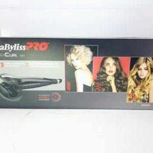 מסלסל שיער מירקל  ליצירת תלתלים BAB2666E  בייבילס פרו