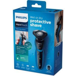 מכונת גילוח לעור רגיש רטוב / יבש  דגם: S5420\04 פיליפס