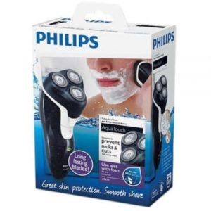 פיליפס מכונת גילוח עמידה במים דגם:AT620