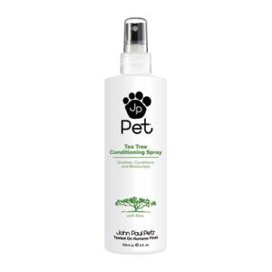 תרסיס עץ התה לכלב או לחתול לריכוך להרגעה ומעניק לחות פול מיטשל