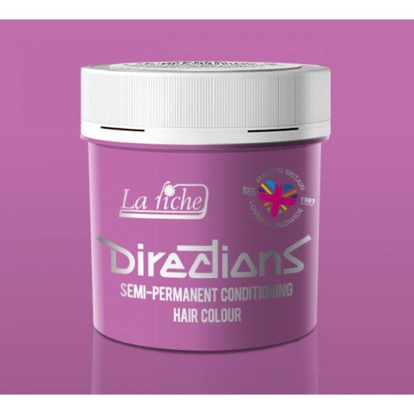 צבעי שיער  משוגעים איכותי לה ריץ  La Rich'e Directions
